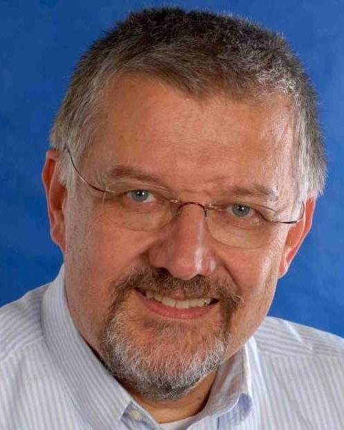 Dr. Rudolf Kohler
