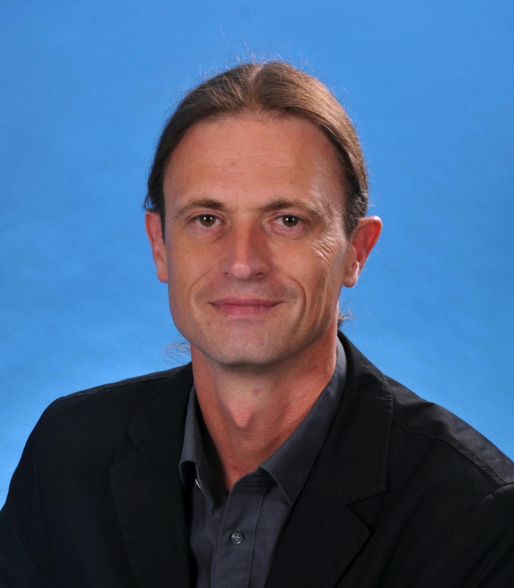 Georg Holzbächer