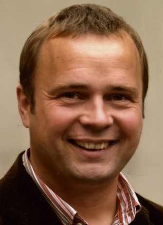Jochen Zickermann