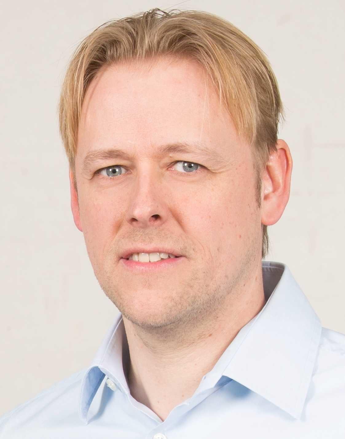 Markus Menger