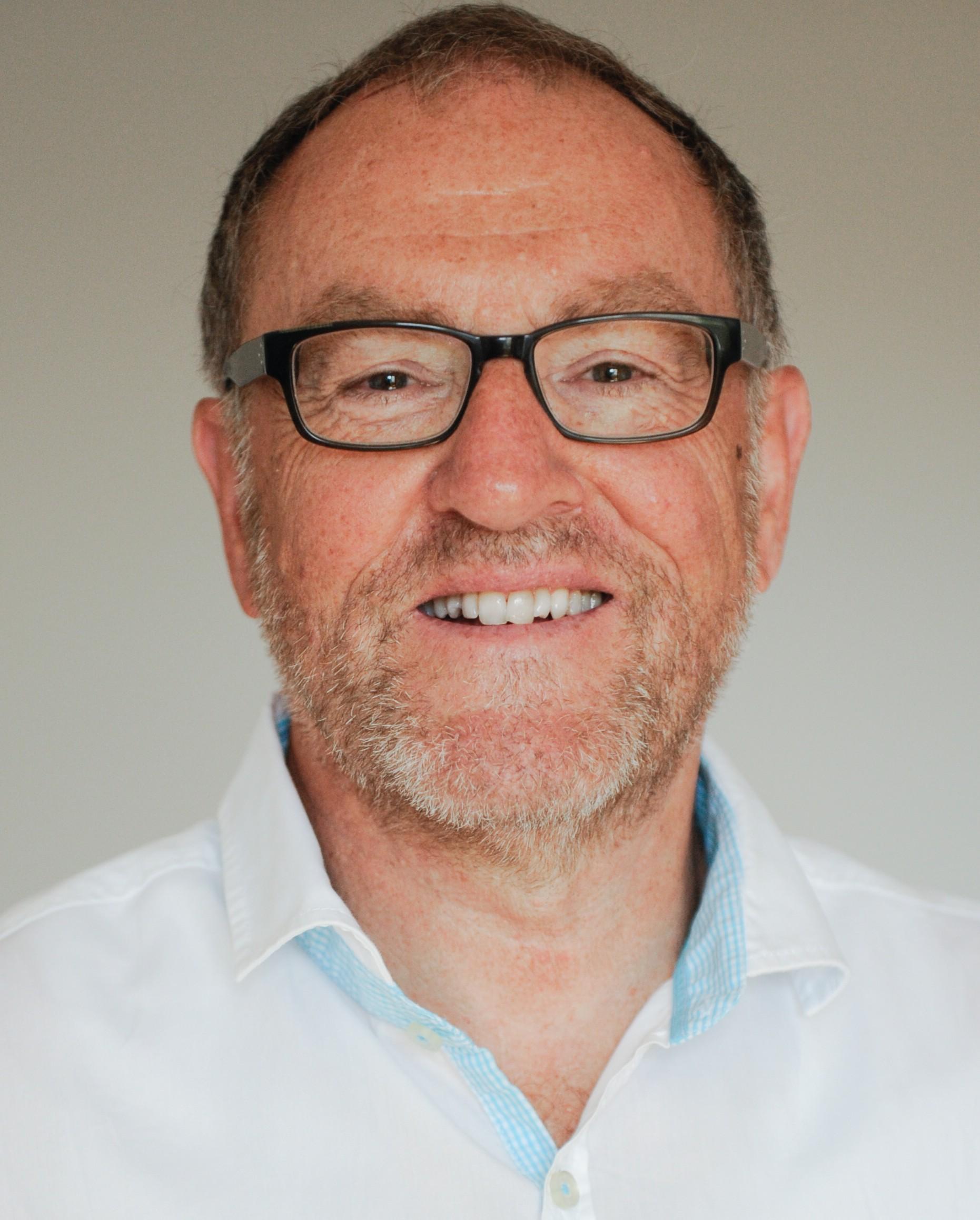 Ulrich Borchert