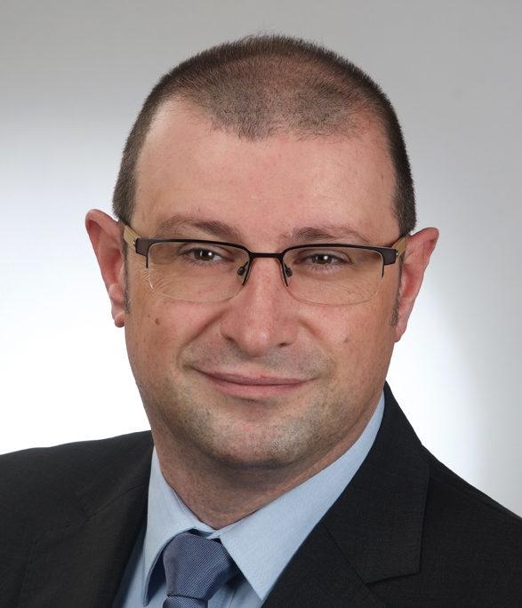 Rolf Greis